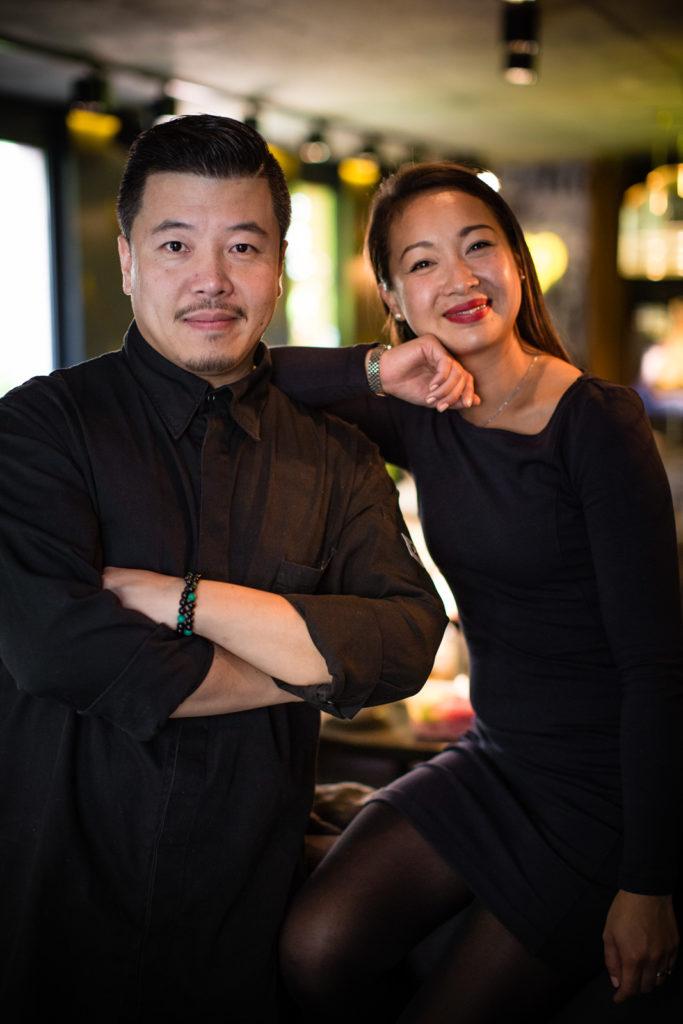 Monsieur Yak Restaurant Thailandais